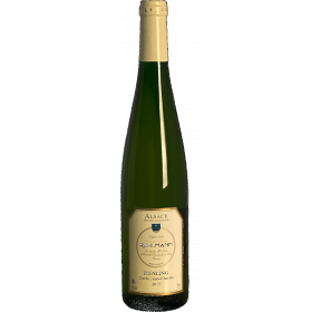 CUVEE J-CHARLES RIESLING - ALSACE 75CL