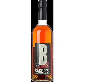 BAKER'S - BOURBON...
