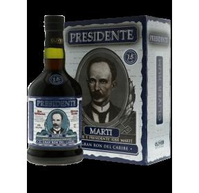 PRESIDENT MARTI...
