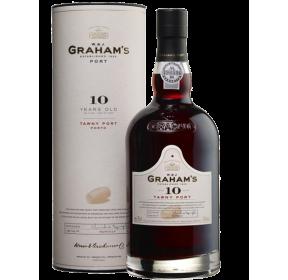 GRAHAM'S 10 ANS -...