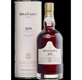 GRAHAM'S 20 ANS -...