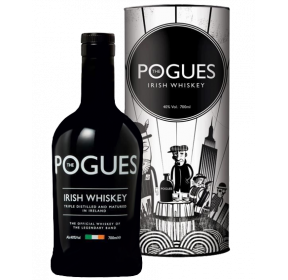 THE POGUES IRLANDE