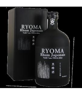 RYOMA - RHUM JAPON 70CL.